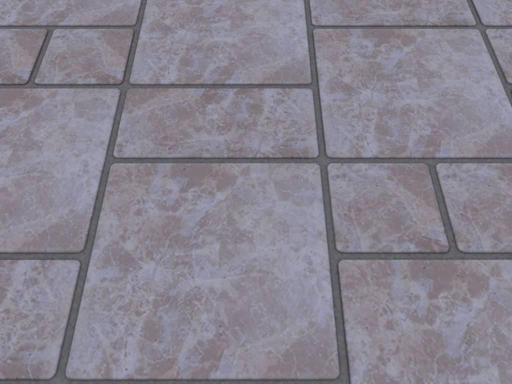 Set of Tiles 3D Model Game ready .max - CGTrader.com on Tile Models  id=51630