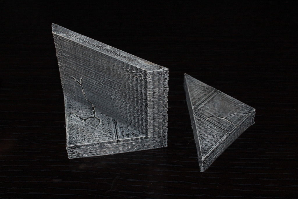 3D printable model OpenForge Smooth Diagonal Tile on Tile Models  id=52074