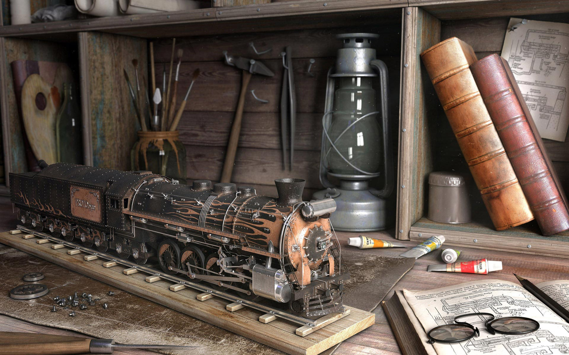 Grab An Inspiration 30 Most Photorealistic 3d Renderings