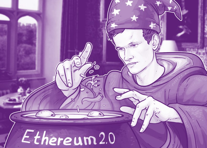 Vitalik Buterin đưa ra đề xuất thay thế giúp tăng tốc quá trình chuyển đổi sang Ethereum 2.0