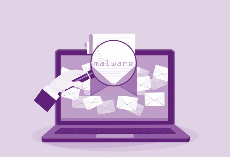 Malware Scam