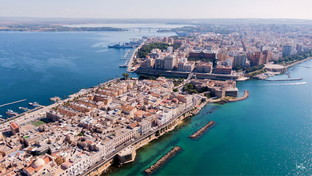 The challenge of the blue economy in Taranto