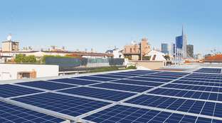 Solarday: clean energy and Italian heart