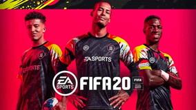 FIFA 20 Ultimate Team: van Dijk's revenge