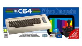 Commodore 64: real-life nostalgia