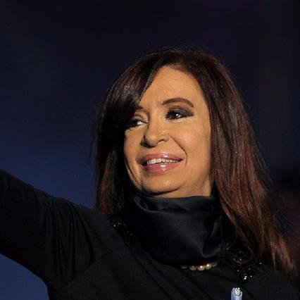 Argentina, the words shock in the vice-president Kirchner: