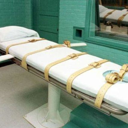 Supreme Court ok for federal executions after 17 years