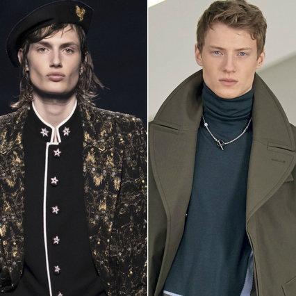 Sfilate Parigi Moda Uomo: da Louis Vuitton a Dior, si riparte dal via