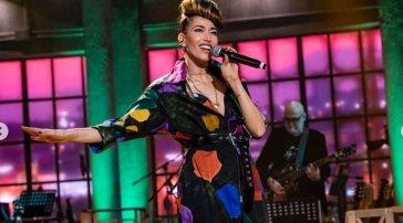 Da Alvaro Soler a Nina Zilli, concerto charity con cantanti e calciatori