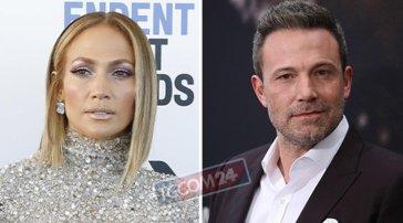 Jennifer Lopez e Ben Affleck corrono: lei è pronta a trasferirsi a Los Angeles