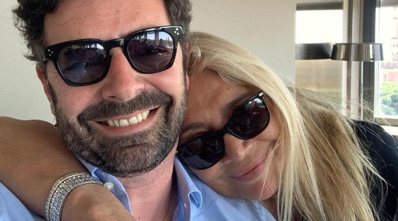 Mara Venier a pranzo fuori con Alberto Matano dopo il dramma