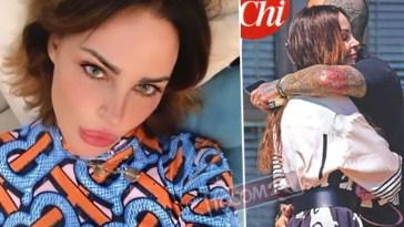 """Altro che pace tra Nina Moric e Fabrizio Corona, lo sfogo contro l'ex marito: """"Pensi solo ai soldi"""""""