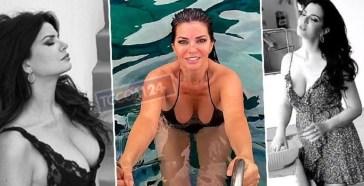 Laura Torrisi sex bomb, l'estate siciliana dell'attrice è bollente