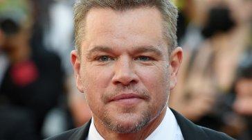 """Matt Damonal centro delle polemiche: """"Ho usato termini omofobi fino a che mia figlia non mi ha rimproverato"""""""