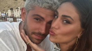 Cecilia Rodriguez e Ignazio Moser allargano la famiglia: benvenuto Ercolino