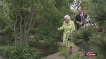 La regina Elisabetta pronta a portare Harry e Meghan in tribunale
