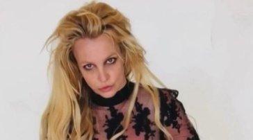 Britney Spears, ilpadre sospeso dal ruolo di tutore legale