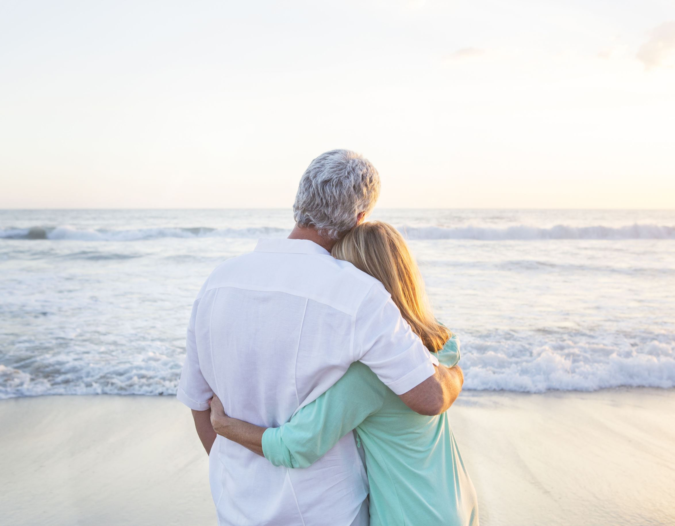 If you're married, you'll need to speak with your spouse to make sure your retirement plans are aligned.