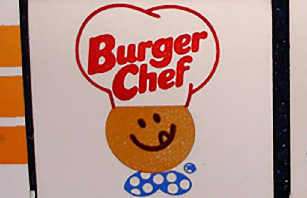 How many of the fast food logos from past times do you remember?