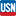 U.S. News & World Report - Real Estate Logo