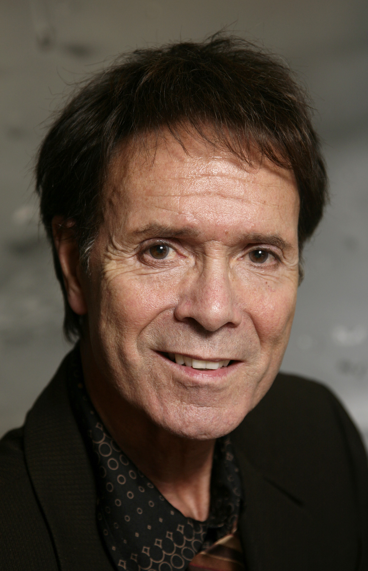 Sir Cliff Richard's home was searched as part of the investigation.