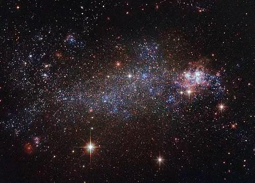 karanlık madde fotoları ile ilgili görsel sonucu