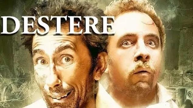 Destere (2,7)
