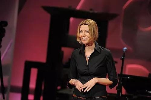 Картинки по запросу TED talk elif