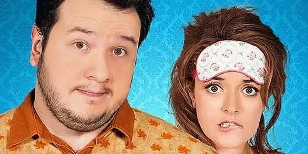 Celal ile Ceren (IMDb Puanı: 2,6)