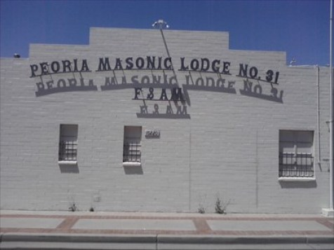 Image result for peoria masonic lodge