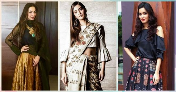 10 Celeb Inspired Indo Western Looks You Have To Try POPxo