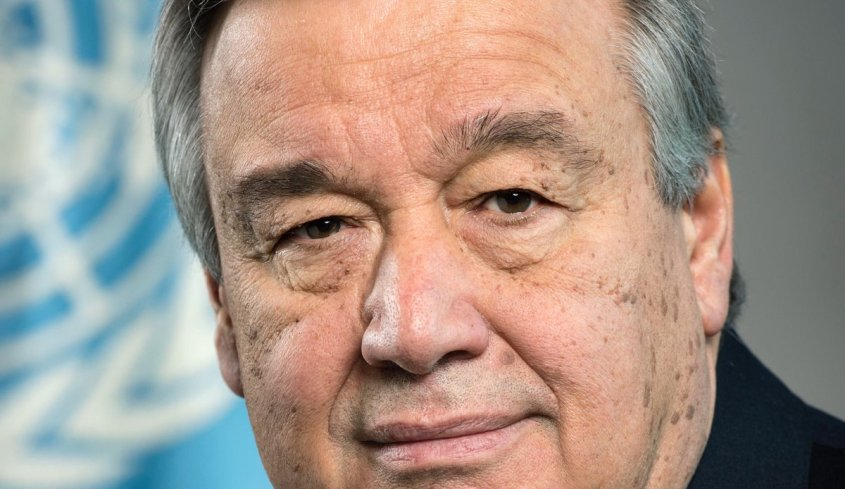 UN Secretary-General António Guterres has written a letter to the Security Council on the implementation of recommendations by Major General (retired)Patrick Cammaert related to July events in South Sudan.