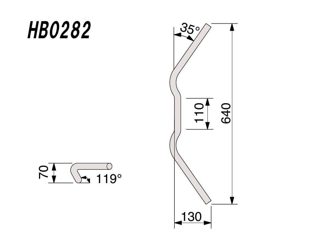 Honda Cbr Xx Super Blackbird Handles Amp Control Parts