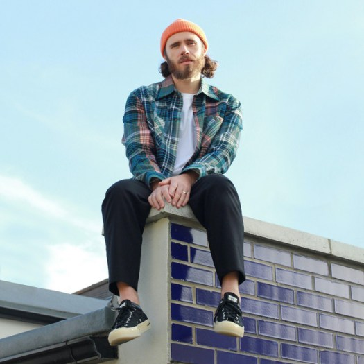 James Vincent McMorrow Music | Tunefind