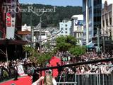 Wellington World Premiere of The Return of the King