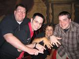 TORN LA Gathering 2004 Part III