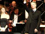 Howard Shore Symphony in Moscow
