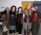 Vacaville Lord of the Rings Festival Images
