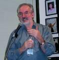 Alan Lee Book Tour Report: Corte Madera, CA