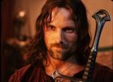 Aragorn And Anduril
