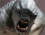 Sideshow Collectibles Cave Troll