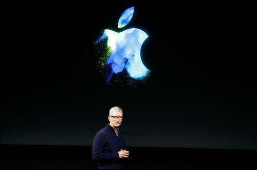 Apple akan menggelar event pada 10 September 2019.