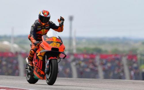 Penampilan Pol Espargaro di MotoGP 2019