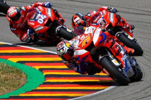 Jack Miller menetap di Pramac Ducati musim depan