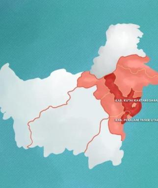 Lokasi Ibu Kota Baru