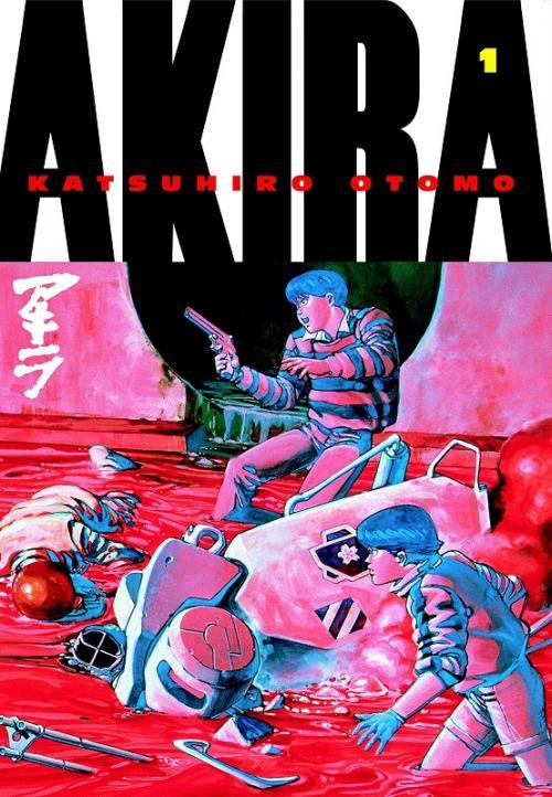 Keputusan Taika Waititi untuk fokus menggarap Thor: Love and Thunder membuat produksi Akira harus tertunda. (Foto: Katsuhiro Otomo)