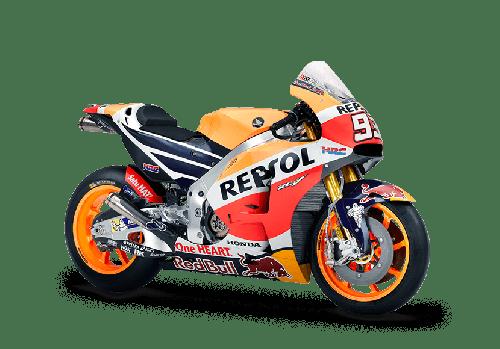 Motor RC213V (Foto: Box Repsol)