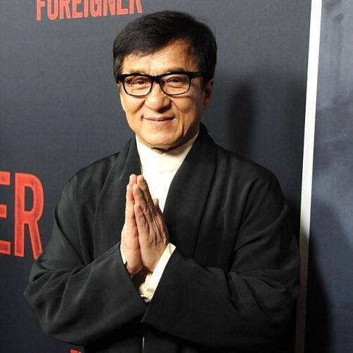 Jackie Chan. (Foto: Instagram/@jackiechan)