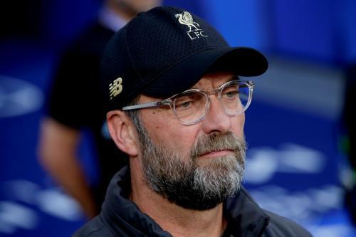 Jurgen Klopp (Foto: UEFA)