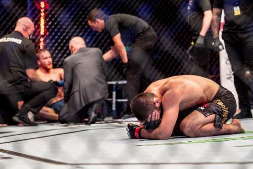 Foto/UFC